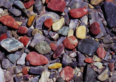 Rocks... Everywhere